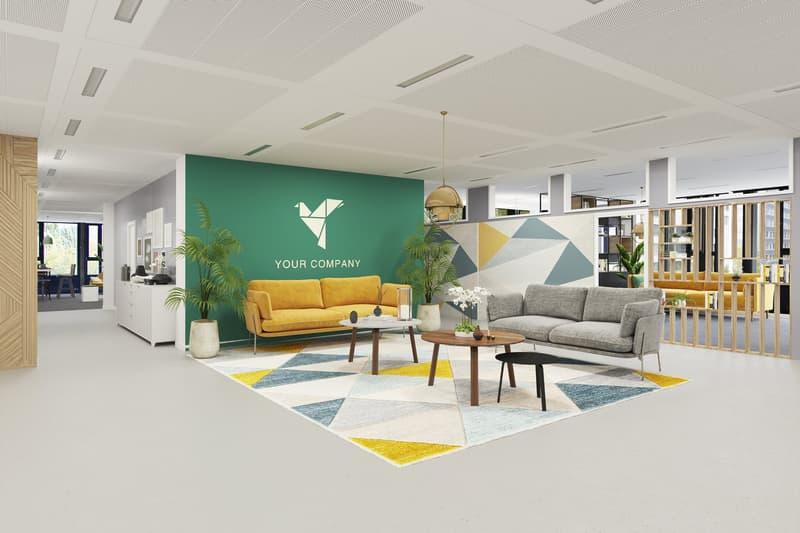 Repräsentative und frisch renovierte Büroräume inkl. vieler Services & flexiblen Mietkonditionen! (2)