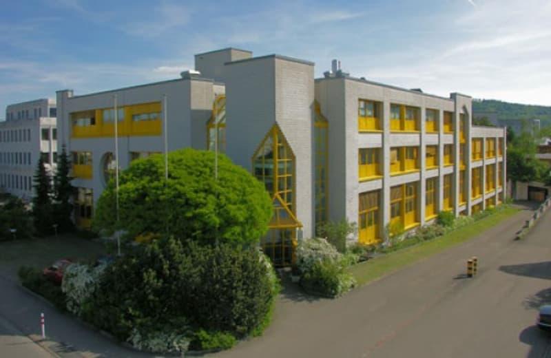 Büroräumlichkeiten (1)