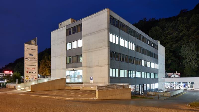 Uffici a Manno - 83, 88 o 157 mq (1)