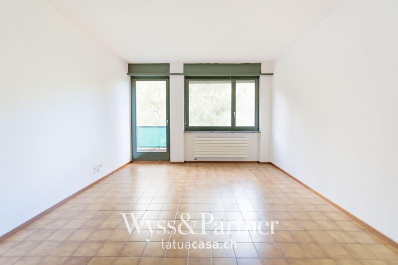 Biasca - ampio appartamento di 4.5 locali (1)