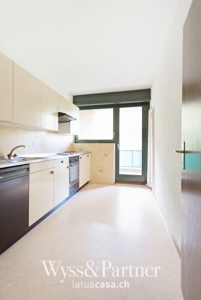 Biasca - ampio appartamento di 4.5 locali (2)