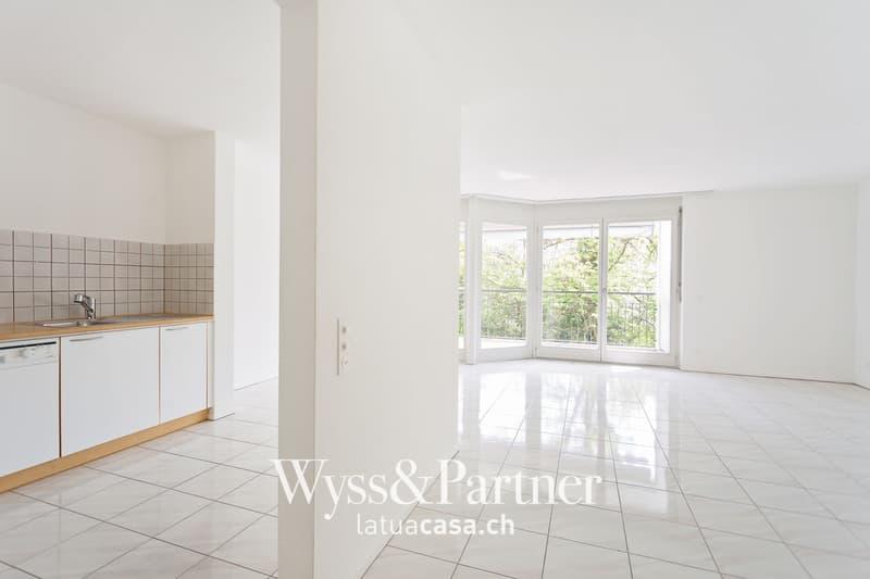 Minusio, appartamento 3.5 locali con confortevole terrazza (1)