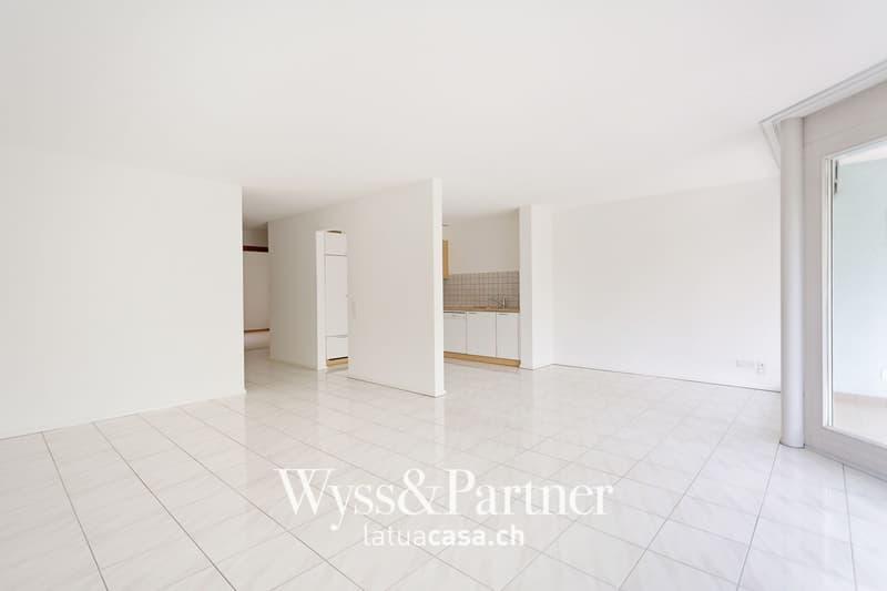 Minusio, appartamento 3.5 locali con confortevole terrazza (2)