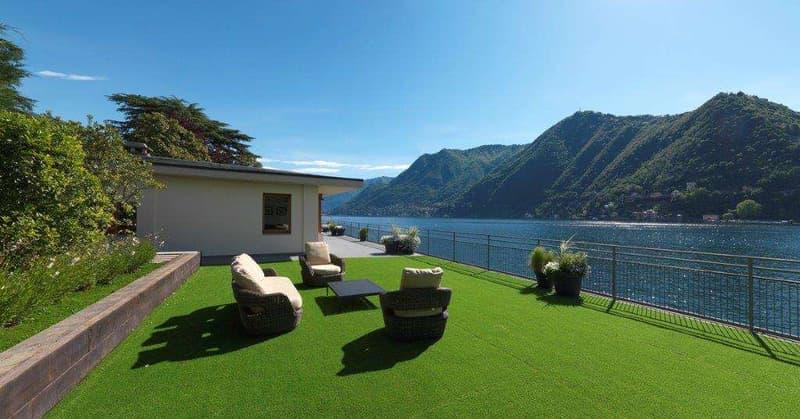The Gran Lago Suite (2)