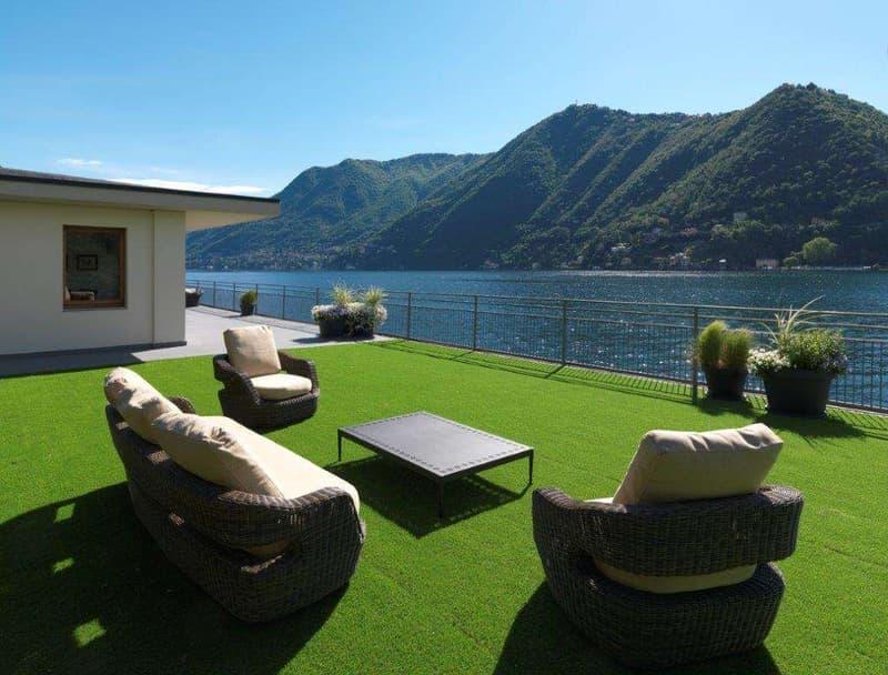 The Gran Lago Suite (1)