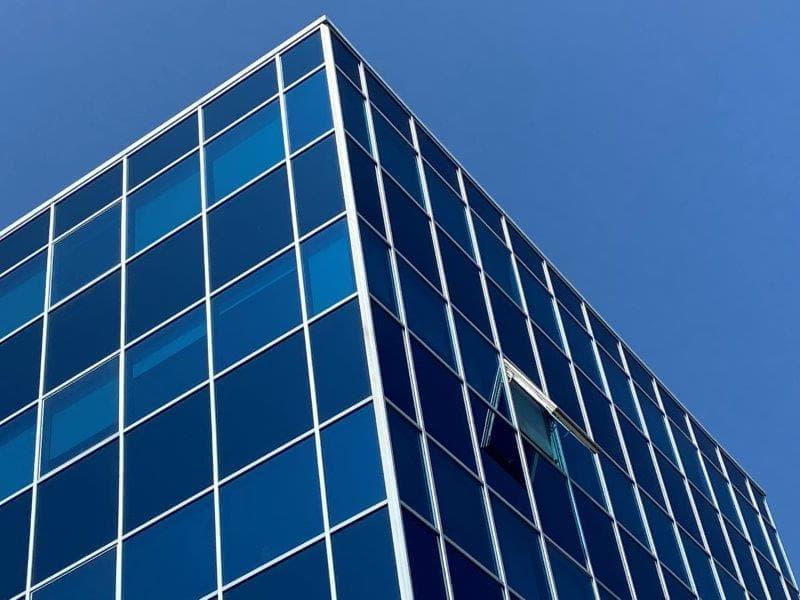 Mendrisiotto : nuovo luminoso ufficio immediato autostrada (1)