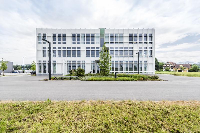 Bis zu 1'000 m2 Bürofläche - in nur 6 Mt. für Sie ausgebaut (1)