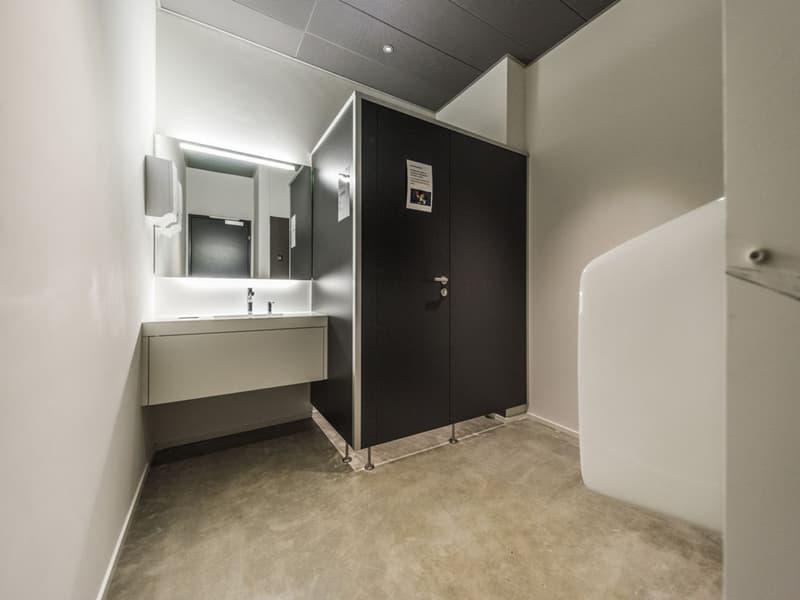 Bis zu 1'000 m2 Bürofläche - in nur 6 Mt. für Sie ausgebaut (8)