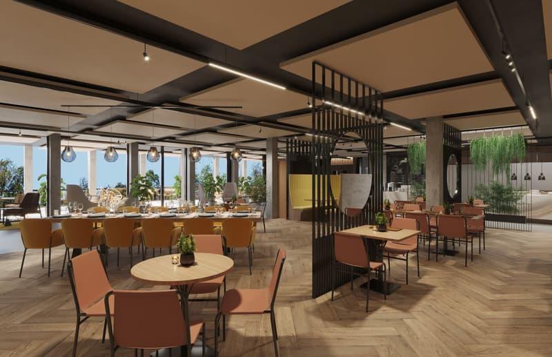 Erstvermietung: Modernste Büro- und Geschäftsflächen im Lumen Park (7)