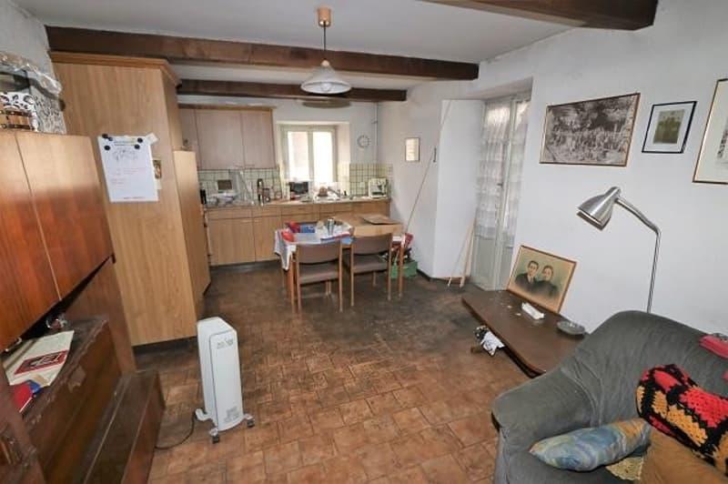 2-Familienhaus mit Rustico und Garten / casa plurifamiliare con rustico (13)