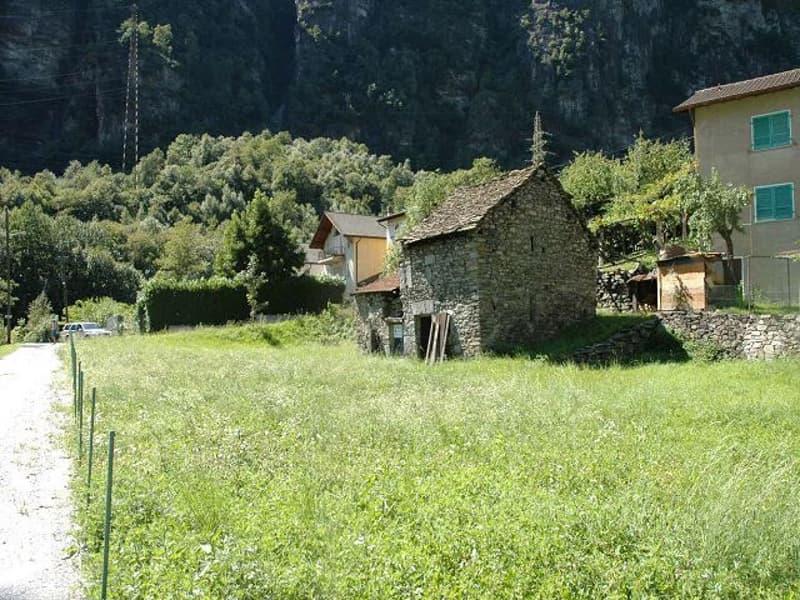 Terreno edificabile / Bauland