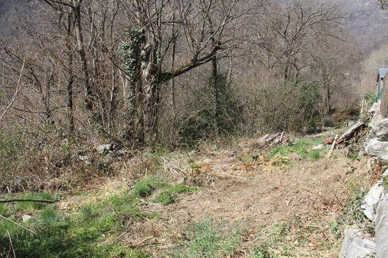 Bauland an sehr ruhiger, sonniger Lage / terreno edificabile (2)