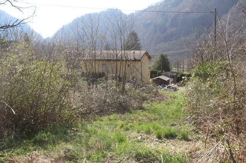 Bauland an sehr ruhiger, sonniger Lage / terreno edificabile (1)