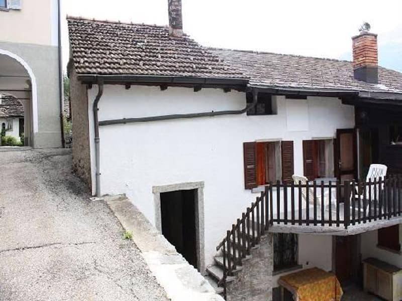 4 1/2-Zimmer-Dachwohnung mit Terrasse