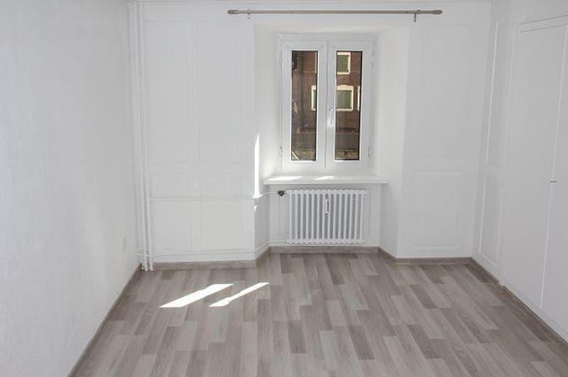 Zimmer bei Wohnraum