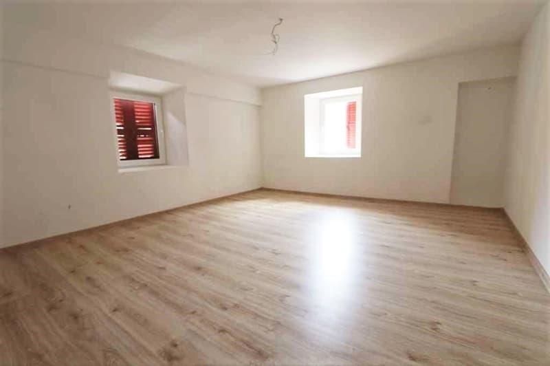 Wohnraum oben / soggiorno sopra