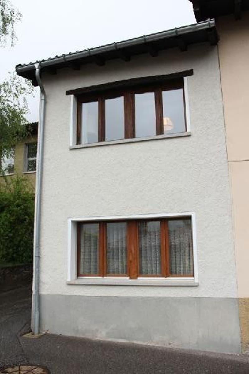 2-Zimmer-Hausteil mit kleiner Terrasse (8)