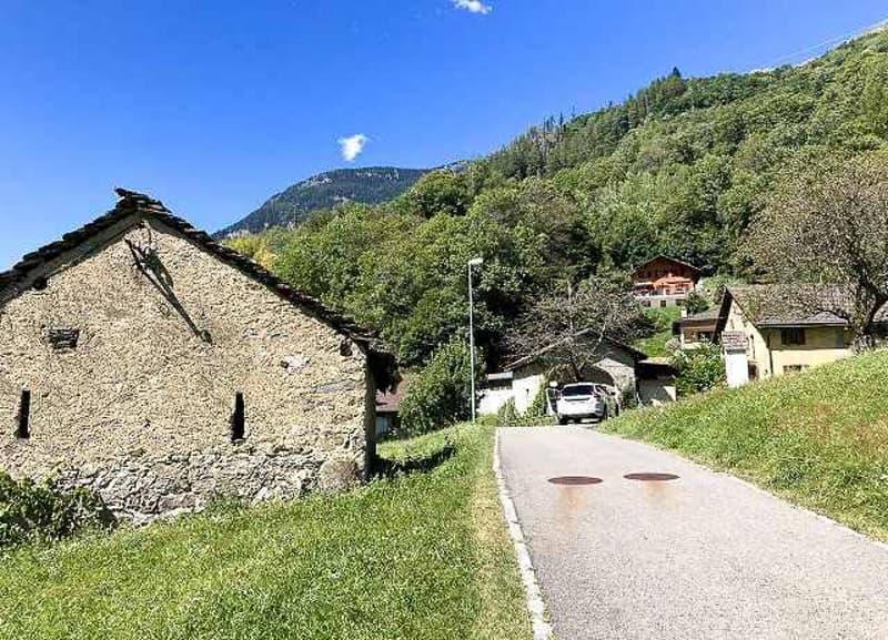 Bauland vom 1010m2 mit schöner Aussicht / terreno edificabile di 1010 m2 (11)