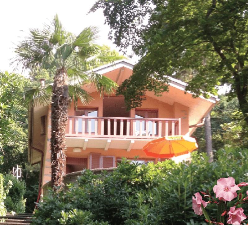Facciata - Fassade