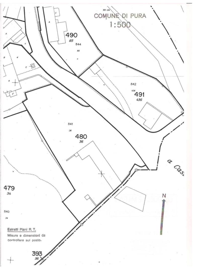 Casa da riattare con splendido terreno di 2432 mq (8)