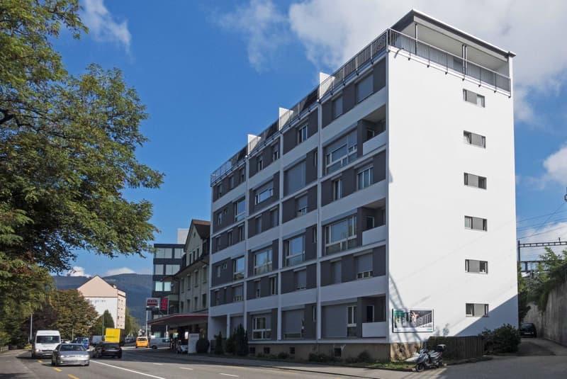 6-Zimmer-Maisonettewohnung in Olten (1)