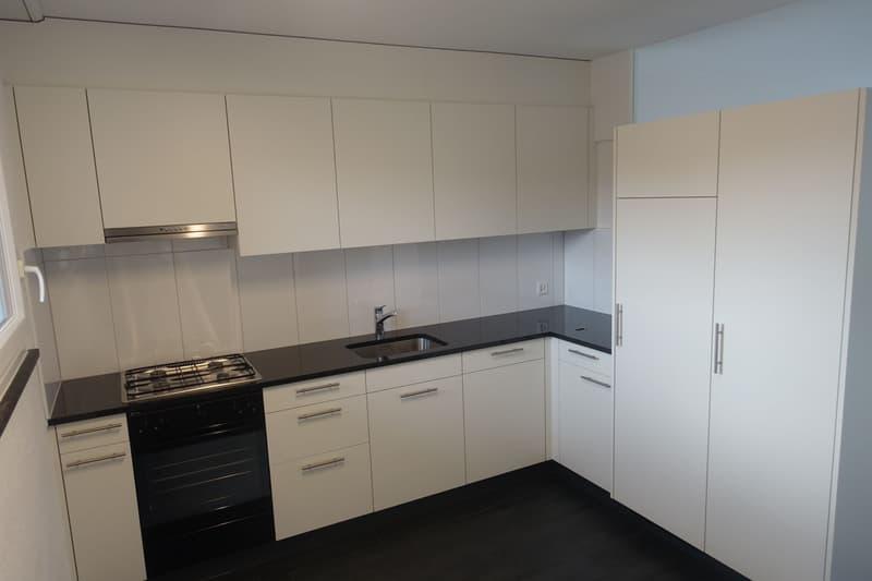 6-Zimmer-Maisonettewohnung in Olten (2)