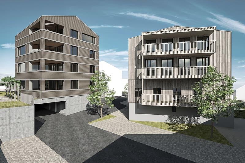 3.5-Zimmer-Neubauwohnung im Zentrum von Neuenkirch (2)