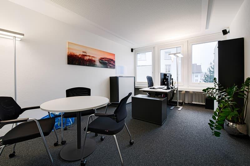Schöne Büros mit Aussicht