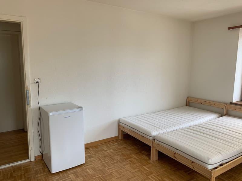 Möbliertes Zimmer ab sofort (3)