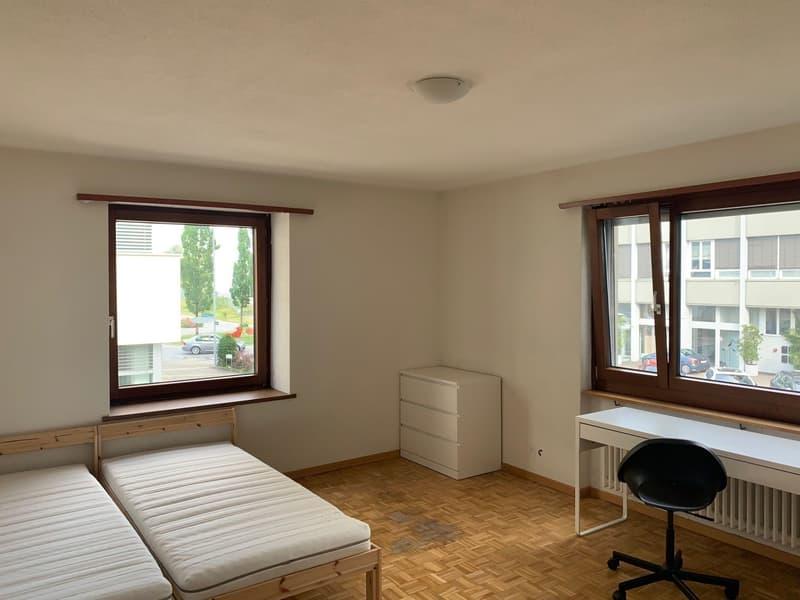 Möbliertes Zimmer ab sofort (2)