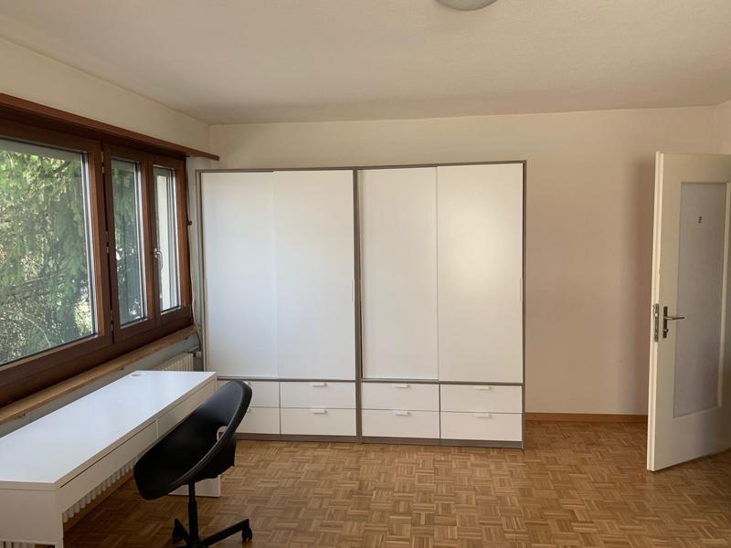Möbliertes Zimmer ab sofort (1)