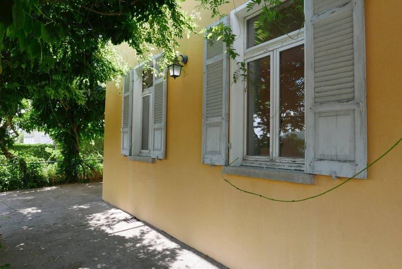 Appartamento - Capriasca (11)