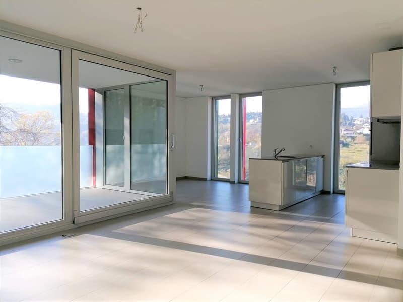 Appartamento - Pazzallo (1)