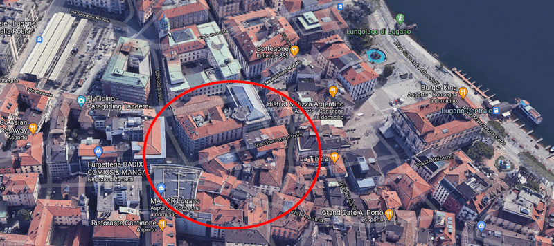 Ufficio nel cuore della città (1)