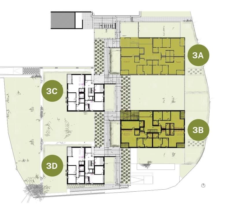 Appartamento 3,5 locali a Grono (GR) (2)