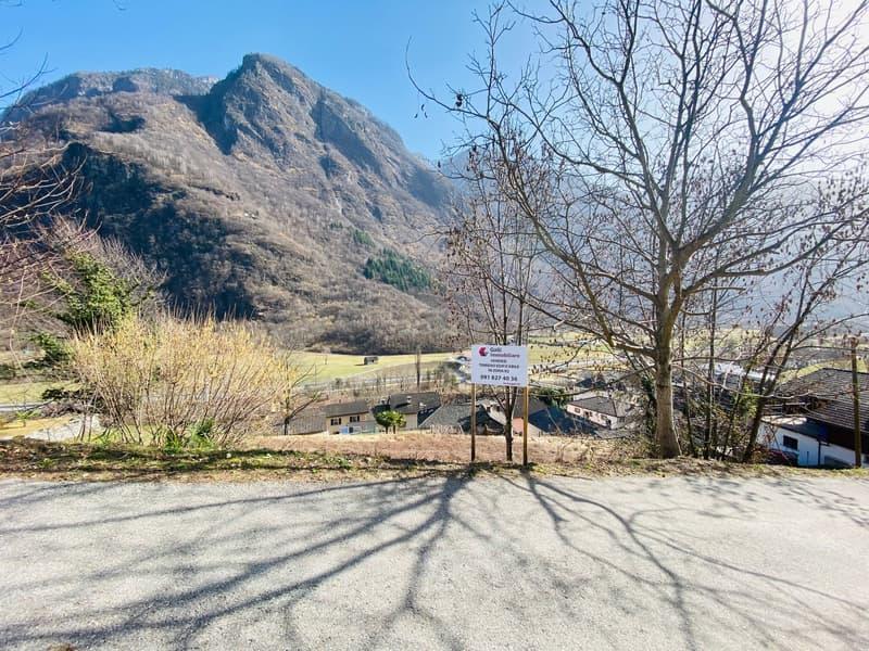 Terreno edificabile a Leggia (GR) (2)