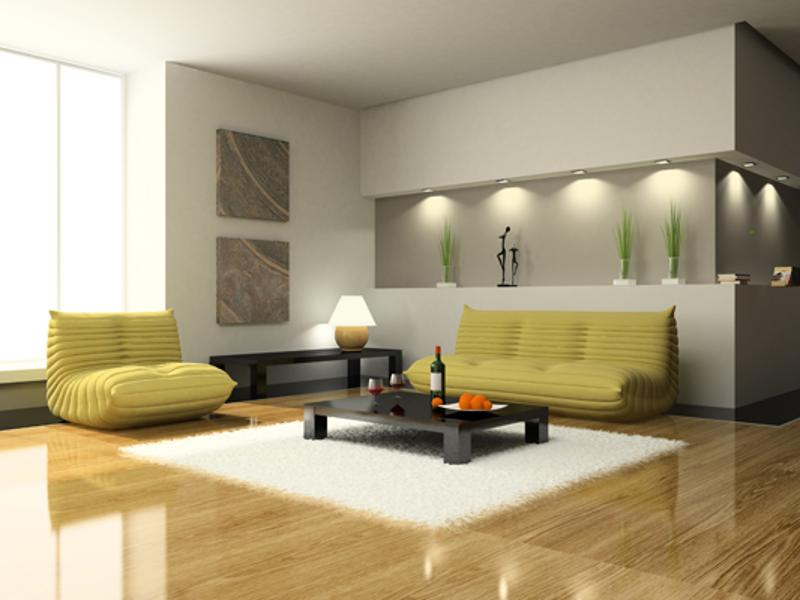 Nuovo appartamento con ampio balcone e giardino (4)
