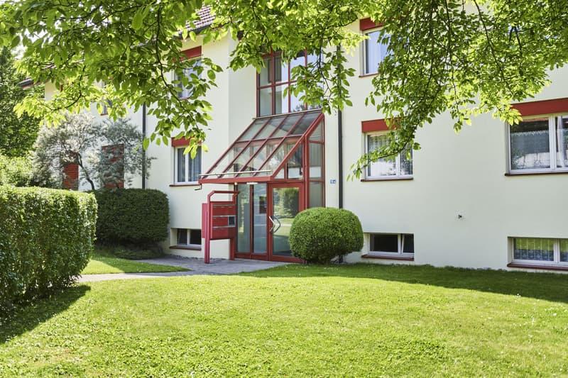 Wohnung im Grünen (1)