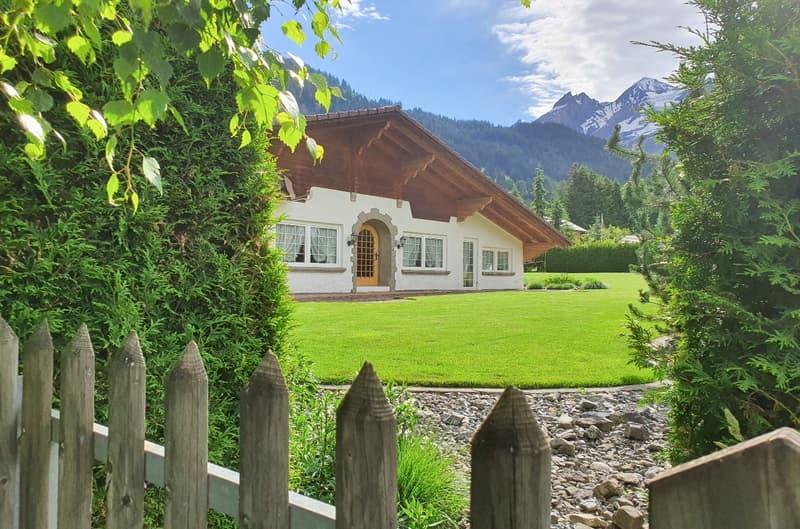 Einfamilienhaus mit Gartenanlage (13)