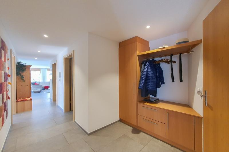 4.5 Zimmer Wohnung (2)