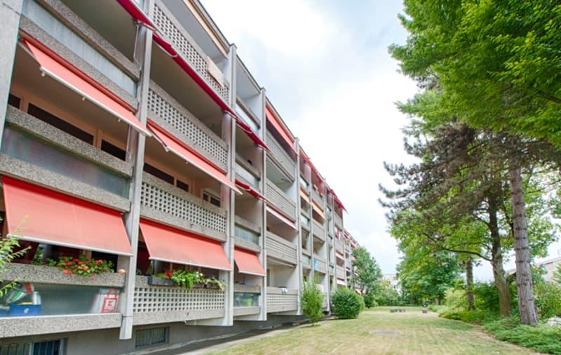 Wohnen in Ittigen (1)
