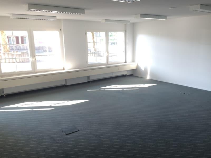Bürofläche Teil 1
