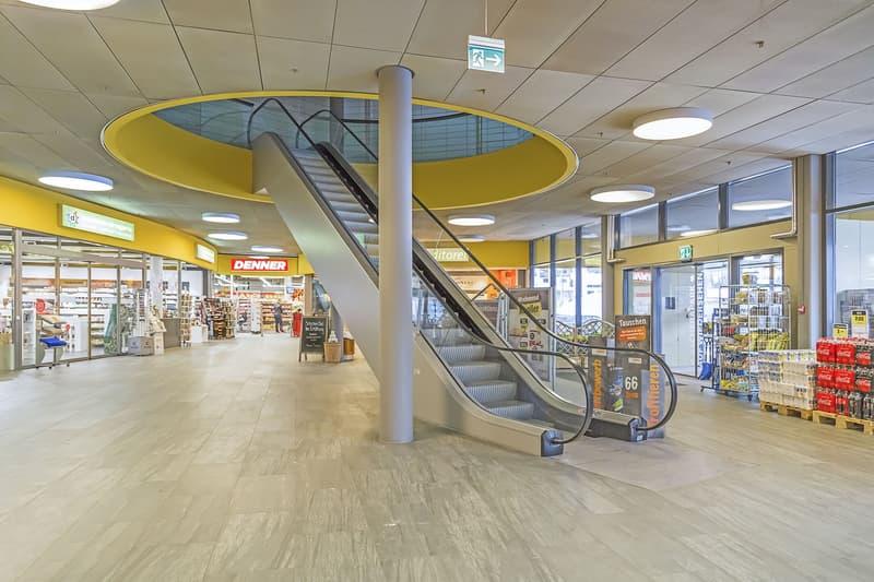 Büro-/Gewerbeflächen zu vermieten 55m² bis 1'671m² (2)
