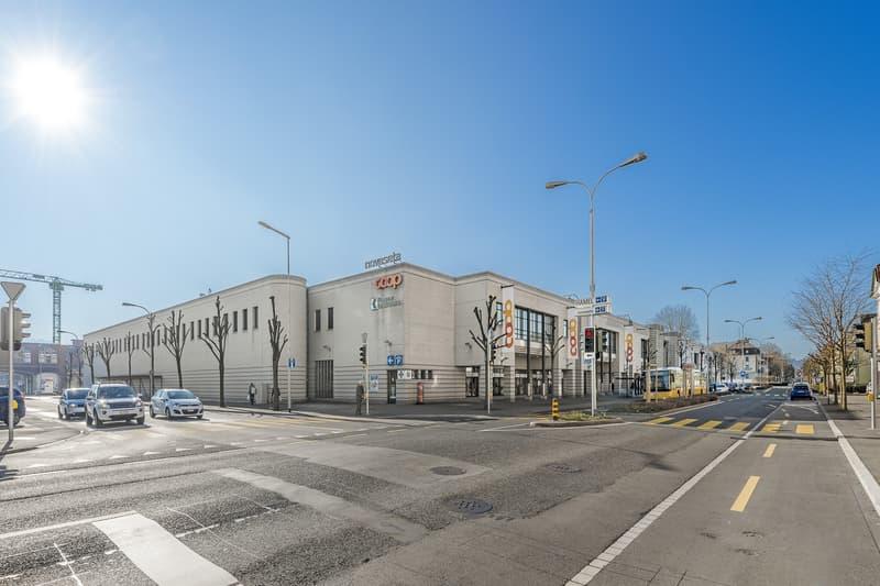 Attraktive Verkaufsflächen in Arbon zu vermieten (1)