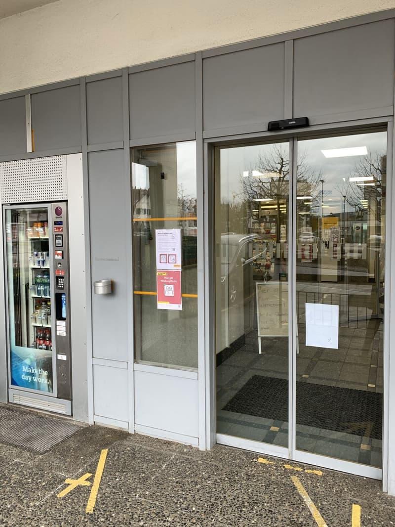 Gewerbe-/Verkaufsfläche im Herzen von Oberwil (2)