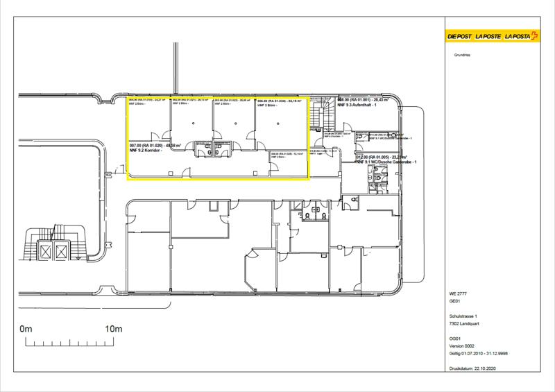 180m2 Büro-/Geschäftsfläche im Zentrum (3)
