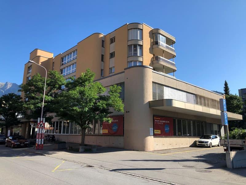 180m2 Büro-/Geschäftsfläche im Zentrum (1)