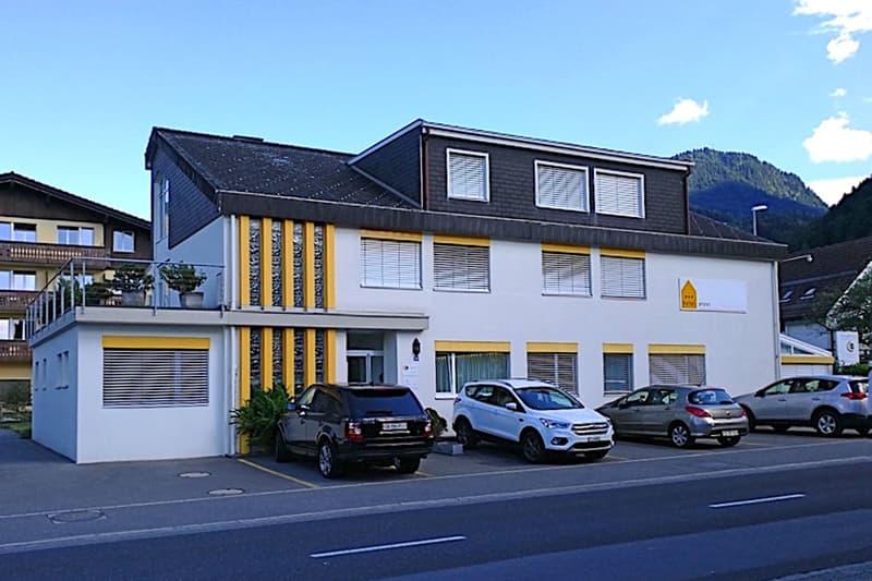 Serviced Business Studio mit Balkon (6)