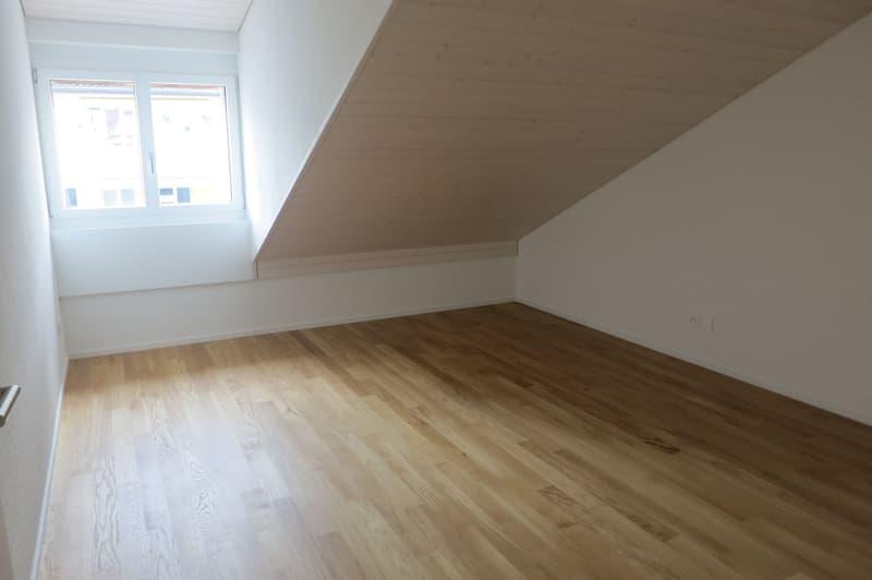 Erstvermietung - attraktive 4.5-Zimmer-Dachwohnung mit Wintergarten (2)