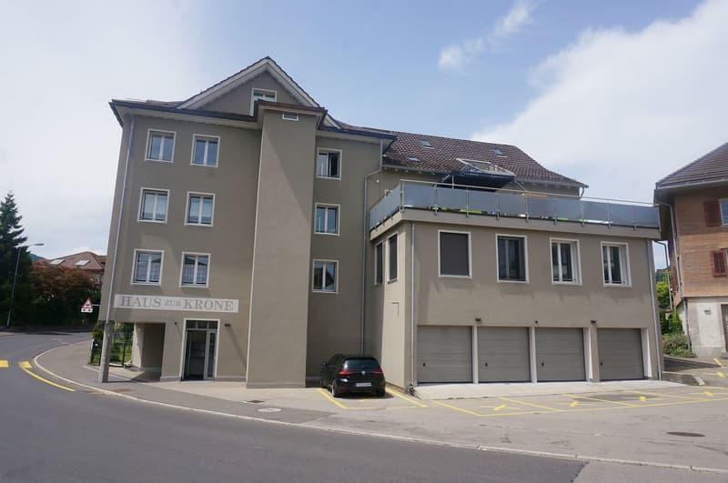 """""""Haus zur Krone""""  /  totalrenoviertes Mehrfamilienhaus an zentraler Lage (2)"""